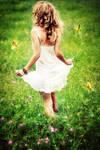 A Hope for Fairy by Kirtan-3d