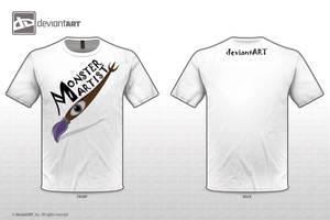 monsterARTIST by Kirtan-3d
