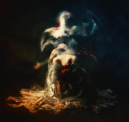 Inside Me by Kirtan-3d