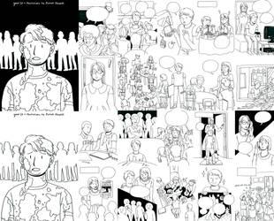KQ's story by yukim4ru
