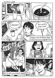 28032018 Comic by yukim4ru