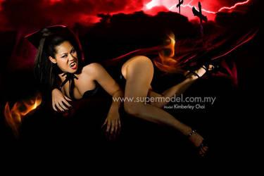 Vampire 002 by supermodelstudio