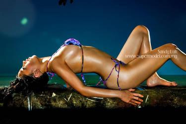 Bikini 005 by supermodelstudio