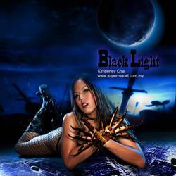 Black Light by supermodelstudio