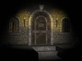 Death's Door by shd-stock