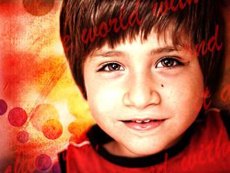 Alessio is Beautiful Boy by Estebito19