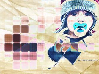 The Baby by Estebito19