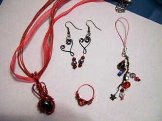 DA Secret Santa Gift by Butterfly-lily