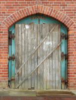 Door Texture - 12 by AGF81