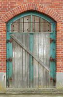 Door Texture - 13 by AGF81