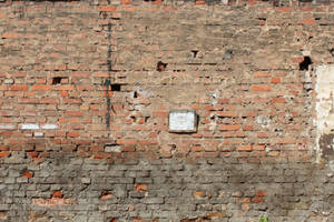 Brick Texture - 26 by AGF81
