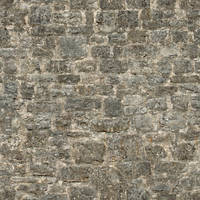 Stone Texture 9 - Seamless by AGF81