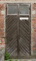 Door Texture - 28 by AGF81
