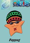 Pappug (Post Timeskip) by sturmsoldat1