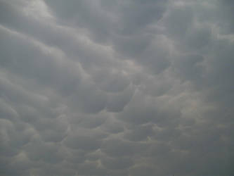 Gathering Storm by sturmsoldat1
