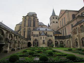 St. Petrus Dom Trier by sturmsoldat1