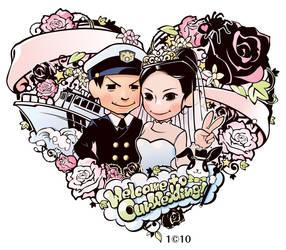 Wedding by 1010Shibuya