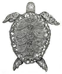 Turtle by 1010Shibuya