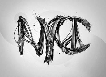 New York City by messyjessy20