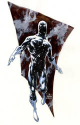 Starman from Kingdom Come by butones