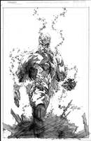 Blackbolt by butones