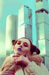 Freaky Urban.. by CezarJ