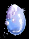 Dragon egg - ice by Entomologia