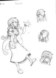 Revision Hiyami by Elemtos