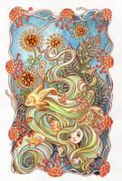 Catfish by AniaMohrbacher