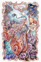 Sisters by AniaMohrbacher