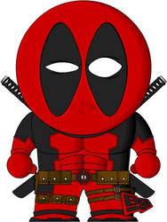 Deadpool by bizklimkit