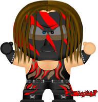 Kane by bizklimkit