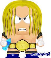 Triple H 2 by bizklimkit