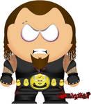 Undertaker by bizklimkit