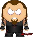 Undertaker 2 by bizklimkit