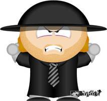 Undertaker 3 by bizklimkit