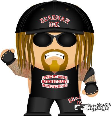 Undertaker 5 by bizklimkit