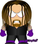 Undertaker 6 by bizklimkit