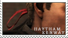 Haytham Kenway Stamp by anifanatical