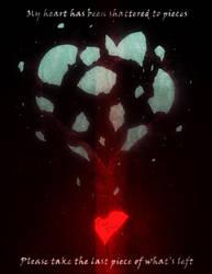 Last Piece :Valentine's: by Mikeinel