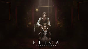 elica by mashanayuki