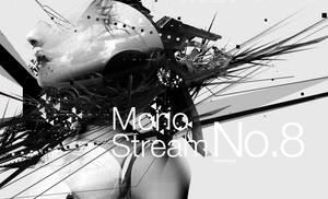 MonoStream No.8 by mashanayuki