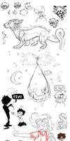 sketch dump by scrungo