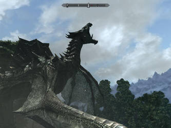 Dragon by ModsReloaded