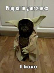 Yoda by ModsReloaded
