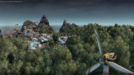 Anno 2070 by ModsReloaded
