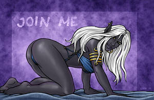 Join Me by Asarea