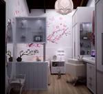 Fabi Room by vonthorr