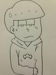 Ichimatsu.  by GhostCookies