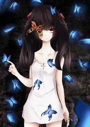 Butterfly Effect by SaitoIkiru